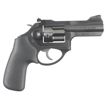 Ruger LCRx 38 Special +P 3 5-Round Pistol