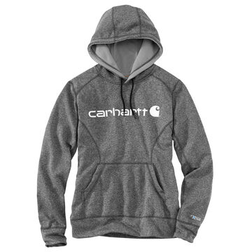 Carhartt Womens Force Extremes Signature Graphic Hoodie