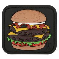 Maxpedition Burger PVC 3D Morale Patch