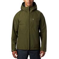 Mountain Hardwear Men's Exposure/2 Gore-Tex Paclite Jacket