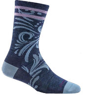 Darn Tough Vermont Women's Vines Crew Light Cushion Sock