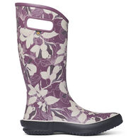 Bogs Women's Spring Waterproof Rain Boot