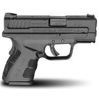 "Springfield XD-Mod.2 Sub-Compact 9mm 3"" 10-Round Pistol"