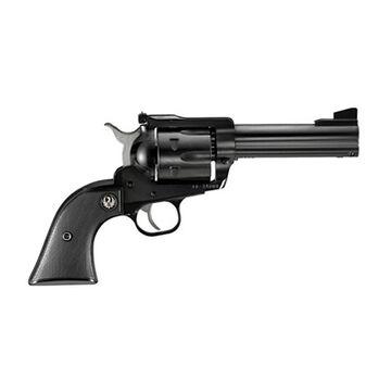 Ruger Blackhawk Blued 41 Remington Magnum 4.62 6-Round Revolver