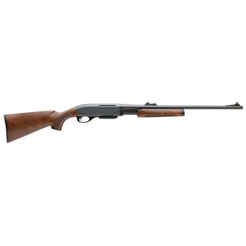 Remington Model 7600 Pump Action 30-06 Springfield 22 4-Round Rifle