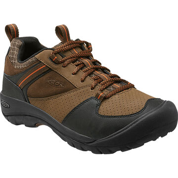 Keen Mens Montford Lace Up Shoe