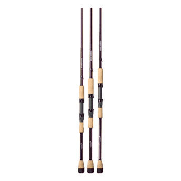 St. Croix Mojo Inshore Spinning Rod