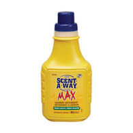 Hunter's Specialties Scent-A-Way Max Fresh Earth Laundry Detergent - 24 oz.