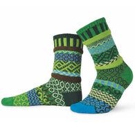 Solmate Women's Earth Crew Sock