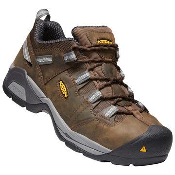 Keen Mens Detroit XT Steel Toe ESD Waterproof Work Boot