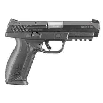 Ruger American Pro Model 5 Auto 4.5 10-Round Pistol