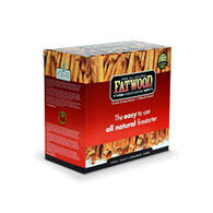 Wood Products 5-Lb. Box Fatwood Firestarter