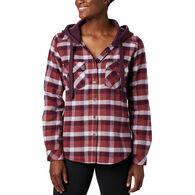 Columbia Women's Canyon Point II Shirt Jacket