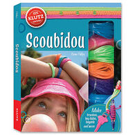 Klutz Scoubidou Craft Kit by Karen Phillips - Discontinued Model