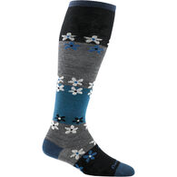 Darn Tough Vermont Women's Flowers Knee-Hi - Special Purchase