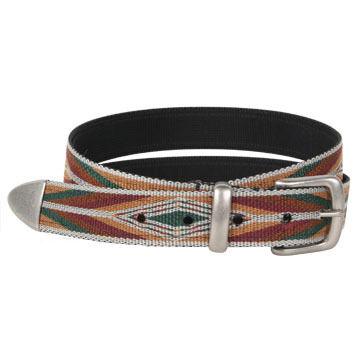 Croakies Mens Weekender Woven Belt