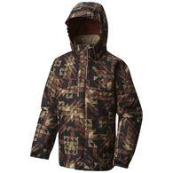 Columbia Boys' Bugaboo Interchange Insulated Omni-Heat Jacket