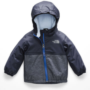 The North Face Infant/Toddler Boys & Girls Warm Storm Jacket