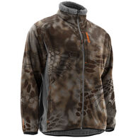 Nomad Men's Harvester Full-Zip Jacket