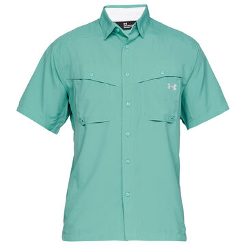 Under Armour Mens Tide Chaser Short-Sleeve Shirt