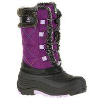 Kamik Girls' Star Waterproof Insulated Boot