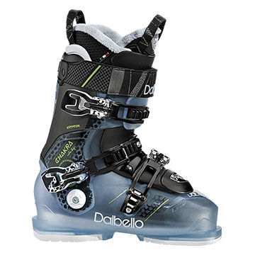 Dalbello Womens KR Chakra Alpine Ski Boot - 15/16 Model