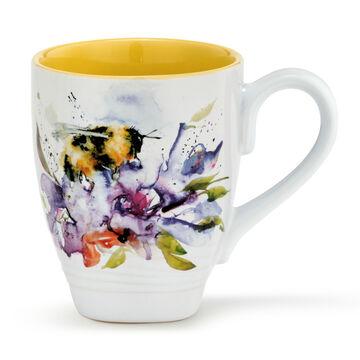 Big Sky Carvers Nectar Bumblebee Mug