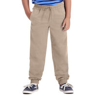 Haggar Boy's Sustainable Jogger Pant