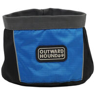 Outward Hound Port-A-Bowl Dog Bowl
