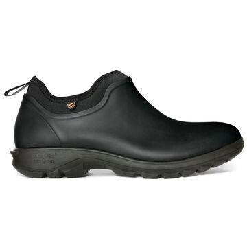 Bogs Mens Sauvie Slip On Rain Shoe