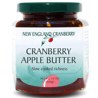 New England Cranberry Company Cranberry Apple Butter