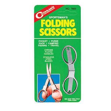 Coghlans Folding Scissors
