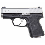 "Kahr CM9 Matte Stainless Slide 9mm 3.1"" 6-Round Pistol"