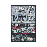 Breverton's Nautical Curiosities by Terry Breverton