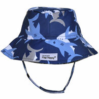 Flap Happy Boy's Bucket Hat