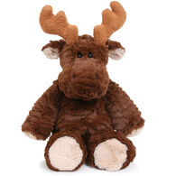 Mary Meyer 2018 Septemberfest Plush Moose