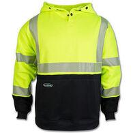Arborwear Men's HVSA Tech Double Thick Pullover