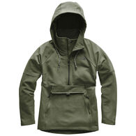 The North Face Women's Teckno Ridge Pullover Hoodie