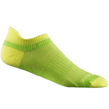 WrightSock Mens Coolmesh II Tab Sock