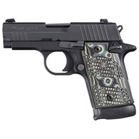 "SIG Sauer P938 Extreme Micro Compact 9mm 3"" 7-Round Pistol - MA Compliant"