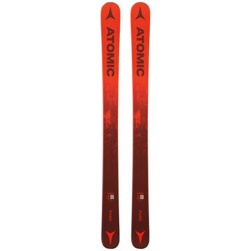 Atomic Childrens Punx Jr 140-150 Park & Pipe Ski