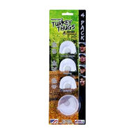Quaker Boy Turkey Thugs Mouth Call - 4 Pk.