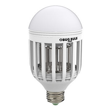 Nebo Z-Bug Bulb 600 Lumen Mosquito Zapper