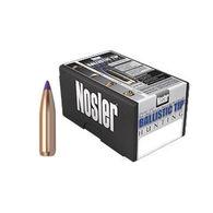 "Nosler Ballistic Tip 6mm 95 Grain .243"" Spitzer Point / Purple Tip Rifle Bullet (50)"