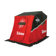 Eskimo Grizzly 2-3 Person Sled Ice Shelter