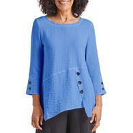 Habitat Women's Angle Tunic Top