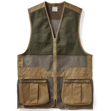 Filson Mens Lightweight Shooting Vest