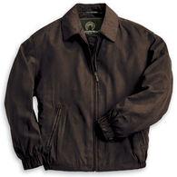 Weatherproof Men's Microsuede Classic Jacket