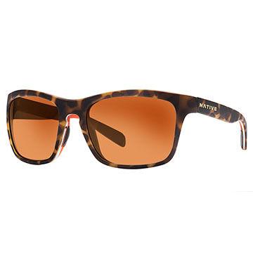 Native Eyewear Penrose Polarized Sunglasses