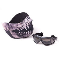 Crosman Forceflex Predator Mask
